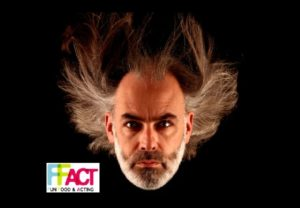 Gili The Mentalist - the next FFACT event at TTO on 10 March