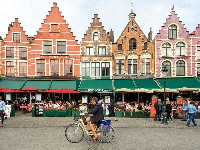 Belgium in top 20 most expensive countries to live in in 2020